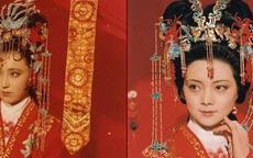 中国传统新娘礼服是什么