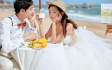 拍婚纱照去丽江好还是三亚好 哪个更适合拍婚纱照