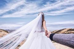 拍婚纱照女生注意事项及准备须知