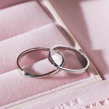 结婚钻戒一般买多大合适