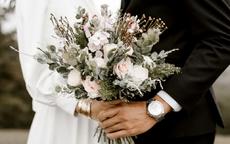 婚紗照修圖要求  婚紗照哪些細節需要修圖
