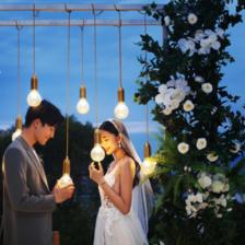 厦门旅拍婚纱照前十名公司 一般多少钱?