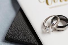 白金戒指怎么辨认