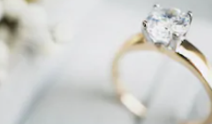 结婚为什么要买钻戒