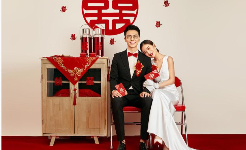 北京丰台区婚纱摄影哪家好