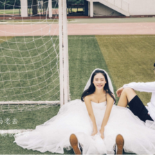 校园婚纱照拍摄技巧 这才是校园婚纱照的正确打开方式