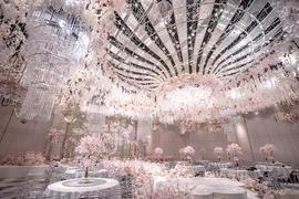 公主主题宴会厅