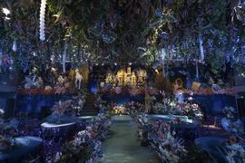 童话主题风格宴会厅