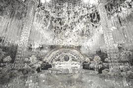 水晶主题宴会厅