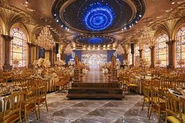 古堡宴会厅