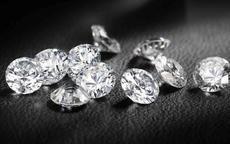 喜钻的钻石是真的吗