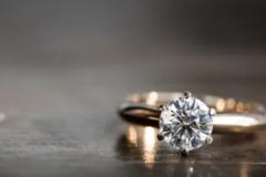 750钻戒是真钻吗