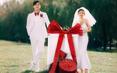宁波婚纱摄影前十名 宁波拍婚纱照外景哪里好