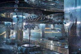 梦幻水晶宴会厅