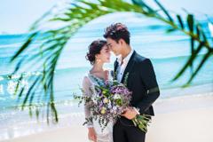 泰国拍婚纱照多少钱 2020泰国旅拍婚纱照价格
