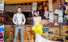 泰國拍婚紗照工作室哪家好2020