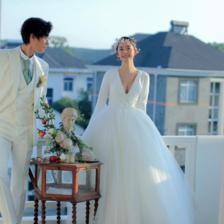 江汉路婚纱摄影店哪家好 有哪些拍照风格