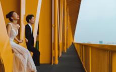 江漢路婚紗攝影店哪家好 有哪些拍照風格