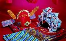 鳳冠霞帔是什么樣的服飾