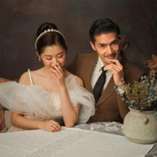 婚纱照拍摄要求怎么提