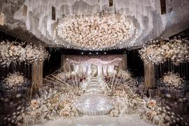 芙若拉主题婚礼