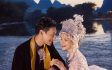 桂林婚紗照一般多少錢