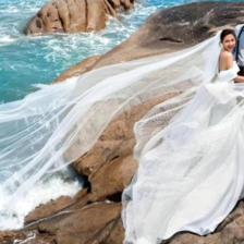 鼓浪屿婚纱照多少钱