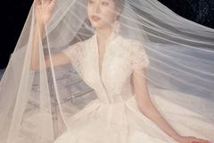 v领婚纱适合什么身材的人穿