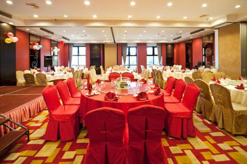 宁波石浦大酒店(天一店)