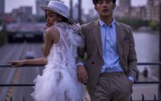 天津婚纱摄影店排行前十名