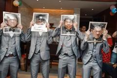 毫无才艺的人婚礼能表演什么
