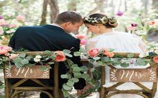 婚礼上需要用到花的地方有哪些