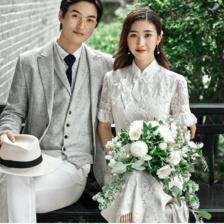 天津拍婚纱照比较好的地方