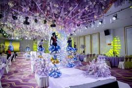 二层香槟厅