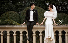 西安口碑比较好的婚纱摄影