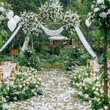 婚礼路引道具有哪些东西