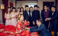 天价彩礼法律规定 2021年新婚姻法对天价彩礼的新规定