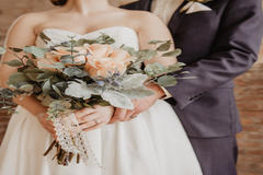 什么是个性街拍婚纱照
