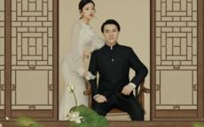 2020杭州9组最流行的婚纱照风格