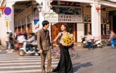 海南拍婚纱照的地方哪里比较好 一口气安利给你