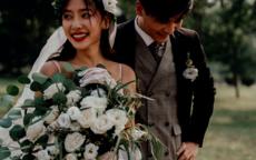 2020年轻人婚纱照必拍风格