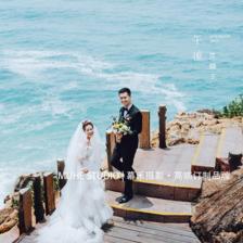 海口婚纱摄影排行榜前十名