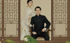 杭州中式婚纱摄影哪家好