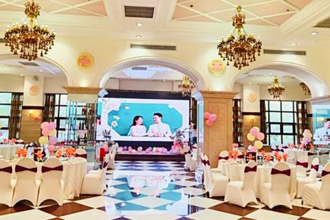 南京苏宁环球大酒店