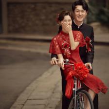 杭州高定婚纱照哪家好