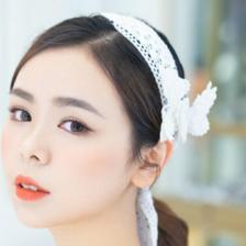 新娘头饰有哪些类型