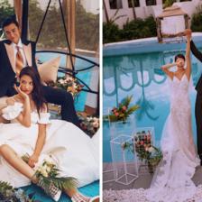 厦门拍婚纱照哪家拍的比较好