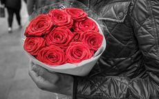结婚手捧花用什么花