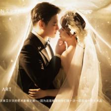 杭州轻奢风婚纱照摄影哪家好