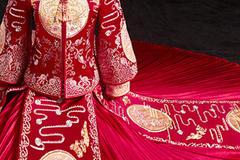 中式婚礼的文化内涵